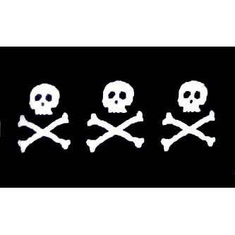 Pirate Flag - Christopher Condent