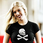 Women's Pirate Clothing